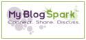 My Blog Spark