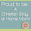 Christian Stay at Home Moms