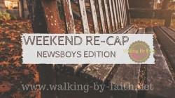 NEWSBOYS Edition