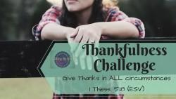 ThankfulnessChallenge
