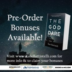 The God Dare Bonuses